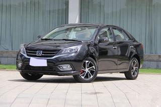 2016款众泰Z300限时促销 购车优惠0.1万