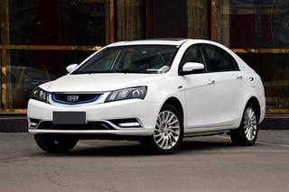 吉利新帝豪EV下月上市 续航增至300公里