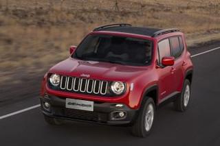Jeep新款自由侠正式上市 13.48-19.68万元