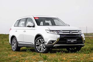 广汽三菱2月份销量7000辆 同比暴增527%