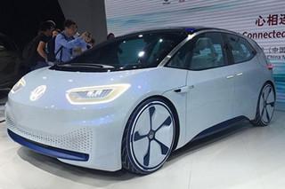 大众汽车启动2025+战略 推动全面互联化