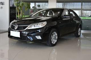 2016款宝骏630限时促销 购车直降0.9万