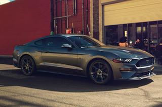 福特5重磅车国内首发 新能源将成增长点