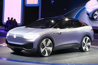 大众曝纯电动车销量目标 2025年破百万