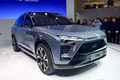 江淮制造蔚来首款大SUV-ES8 年内开售