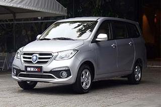 伽途ix5 1.2升车型上市 售4.6-5.3万元