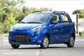 海马爱尚EV160正式上市 补贴后4.98万元