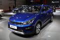 东风悦达起亚将推5款新车 K2家族化发展