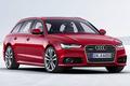 奥迪A6旅行版正式上市 售45.98-49.98万