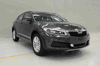 观致两SUV将推加长版 有望于下半年上市