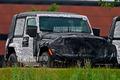 Jeep新牧马人双门版曝光 今年年底发布
