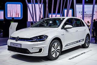 大众新能源车3年内增至15款 国产占主导