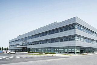 聚焦新能源 宝马在华研发中心全面落成