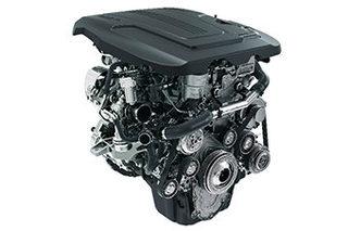 捷豹路虎常熟发动机工厂 明日正式开业