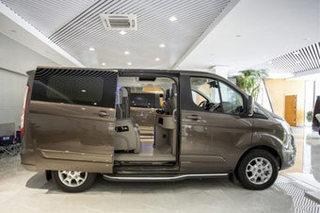 途睿欧增顶配车型 商务舱级/7月23上市