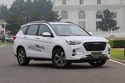 扩充紧凑型SUV产品线 哈弗M6怎么选?