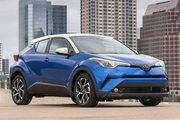 丰田将推中国专属电动车 或2019年投产