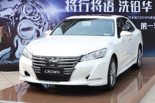 一汽丰田7月销量近6万辆 同比增长14%
