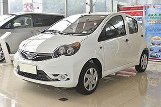 2015款比亚迪F0促销 购车直降1.01万元