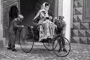 汽车的发明者 历经两次战火的百年老号