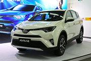 一汽丰田8月销量超5.8万辆 同比增长10%