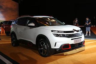 东风雪铁龙SUV天逸上市 15.27万元起售