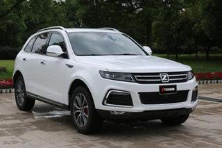 众泰推新款T600运动版车型 预售9万起