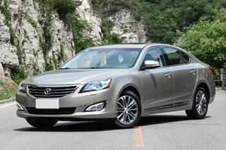 长安睿骋1.5T车型正式上市 12.08万起售