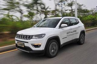 Jeep国产车9月销量破1.8万 同比增长40%