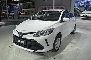 一汽丰田9月销量近6.3万辆 同比增长14%