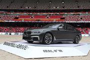 BMW赞助国际马术大赛 不断创新品牌体验