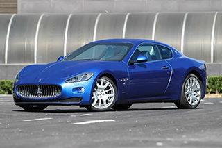 2014款玛莎拉蒂GT促销 全系优惠45.10万