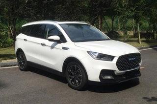 君马首款SUV将于12月上市 动力超比速T5