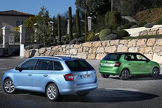 SUV攻势效果明显 斯柯达全球业绩再增长