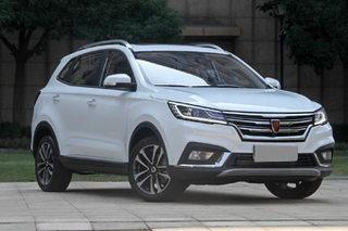 荣威RX3今日上市 7款车型/预售10-15万