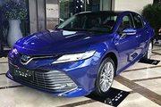 广汽丰田全新凯美瑞正式上市 17.98万起