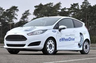 福特公布中国2025战略 将推50余款新车