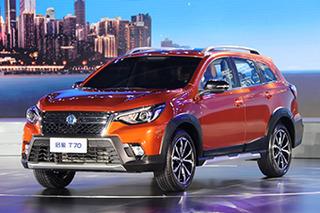 东风启辰布局全新产品 明年SUV增至三款