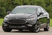福特加速国产化 全新蒙迪欧将返销北美