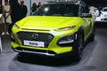 现代全新小SUV安全解析 明年1季度国产