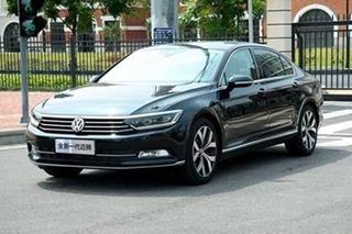 一汽-大众年销超140万辆 市场份额提升