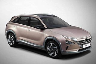 现代将推新一代燃料电池车 可续航804公里