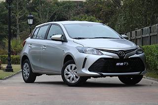 一汽丰田全年销量破69万 同比增长5.2%