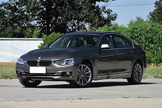 宝马3系最高优惠8.55万 现车销售颜色齐全