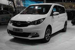 长安3款纯电动车进入北京市场 售9.2万元起