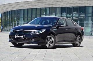 起亚K5最高优惠3.7万元 现车促销中