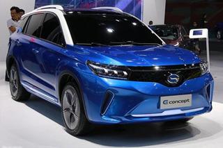 广汽丰田年内将推三款新车 年销量冲击50万