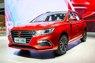 上汽荣威2018年推3新车 挑战58万辆销售目标