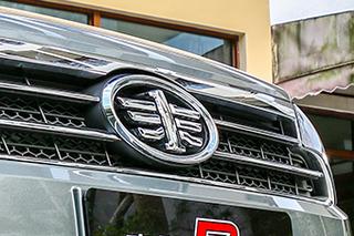 奔腾计划年内推2款新SUV 经销商将超700家