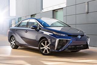 针对新能源产品 丰田28亿美元新建测试中心